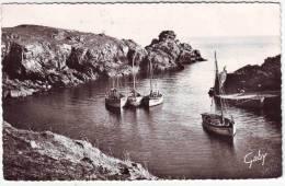 85 Ile D´Yeu  Entrée Du Port De La Meule CPM - Ile D'Yeu