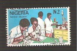 - 2997 AK - Nr 498 - Nigeria (1961-...)