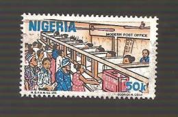 - 2999 AK - Nr 496 - Nigeria (1961-...)