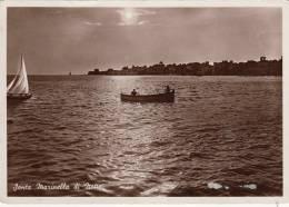 1958 SANTA MARINELLA DI NOTTE - Altre Città