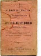 La Madone De Campocavallo- Le Mouvement Des Yeux De L'image De Notre Dame Des Sept Douleurs - Zonder Classificatie