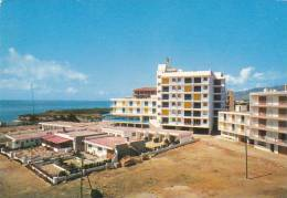 Spain Costa Dorado Tarragona Hotel Normandie