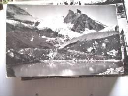 Zwitserland Schweiz Suisse Switserland BE Oberhornsee - BE Berne