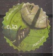 PORTUGAL,PORTOGALLO,OBLITERE,GESTEMPELT,USATO,USED,USADO,ANNEE 2004. - 1910-... République