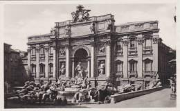 Italy Roma Rome Piazza e Fontana di Trevi