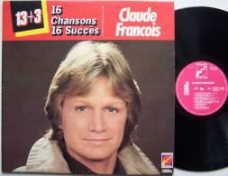 Claude FRANCOIS  LP Disque Fleche Alexandrie Alexandra - Disco, Pop
