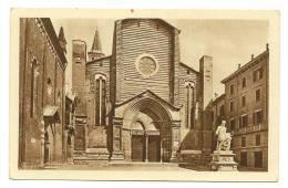 Verona - Chiesa Di Santa Anastasia - Pubblicità Ramazzotti - HP61 - Verona