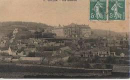 GAILLON ( Vue Generale ) - Otros Municipios