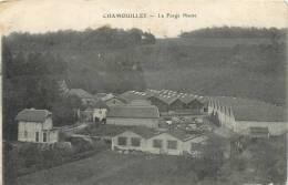 52 CHAMOUILLEY LA FORGE HAUTE - Sonstige Gemeinden