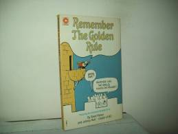 "Brand Parker And Johony Hart (Ed. Coronet Books 1973)  N. 4   ""Remember The Golden Rule"" - Libri, Riviste, Fumetti"