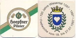 #D31-207 Viltje Hoepfner - Sous-bocks