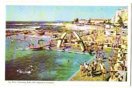Sea Point Swimming Baths, Die Seepuntse Swembad - Sudáfrica