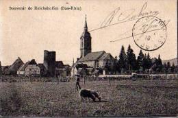 REICHSHOFFEN - Francia