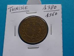TUNISIE  - A  IDENTIFIER  1380 - 1960 - Tunisia