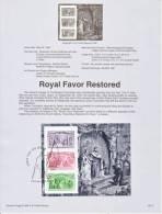 U.S. SP 1006  VOYAGES  Of  COLUMBUS - Souvenirs & Special Cards