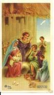 ED. AR/Z 231 - NATIVITA´ -  Mm 57X101 (circa) - E - IR - Religione & Esoterismo