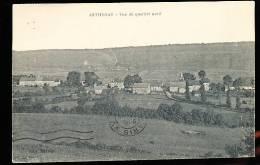 39 ARTHENAS / Vue Du Quartier Nord / - Andere Gemeenten