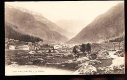 74 VALLORCINE / La Vallée / - France