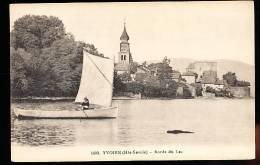 74 YVOIRE / Bords Du Lac / - Yvoire