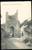 74 YVOIRE / La Porte De La Ville / - Yvoire