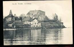 74 YVOIRE / Le Château / - Yvoire