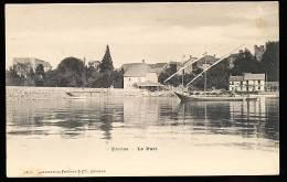 74 YVOIRE / Le Port / - Yvoire