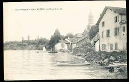 74 YVOIRE / Les Rives Du Lac / - Yvoire