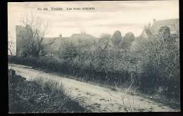 74 YVOIRE / Les Vieux Remparts / - Yvoire