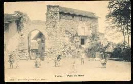 74 YVOIRE / Porte Du Nord / - Yvoire