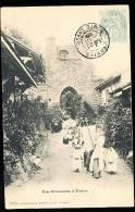 74 YVOIRE / Une Procession / - Yvoire