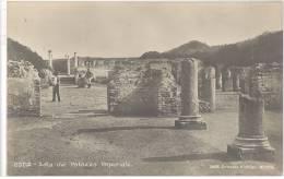 CARTE PHOTO OSTIA - SALA DEL PALAZZO IMPERIALE - Italia