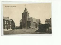 Ransart Eglise Du Centre - Charleroi