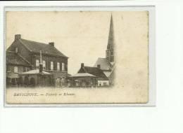 Bavichove Bavikhove Pastorij En Klooster - Harelbeke