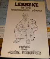 Lebbeke In Z´n Weekedaugs Dingen - Boeken, Tijdschriften, Stripverhalen