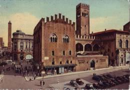 BOLOGNA - Palazzo Re Enzo - Bologna