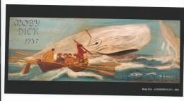 12172 - CARTE TOILES DE MER De BREST  - BATEAU MOBY DICK De LEZARDRIEUX En 2004 - Bateaux