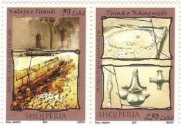 Albania / Archeology - Albania