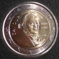 200. Geburtstag Von Camillo Benso Di Cavour - Italy