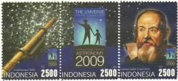 Indonesia / Astronomy / Science / Galileo Galilei / The Universe - Indonesia