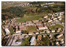 CPSM Quartier Richard Rambervillers - Rambervillers