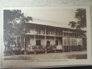 CONGO  - LOANGO  Maison Des Religieuses St Joseph De Cluny                 PL - Congo Francese - Altri