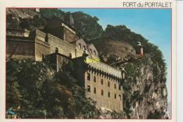 Urdos Le Fort Du Portalet - Autres Communes