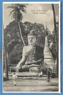 BIRMANIE --  RANGOON - Myanmar (Burma)