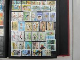 VEND BEAU LOT  DE + 150 TIMBRES DE TANZANIE , 1965 - 2005 !!!! - Tanzania (1964-...)