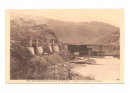 Les Grands Travaux De La Truyère -Barrage De Sarrans---(Réf.2644) - Non Classés