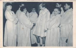 21702 Princesse Josephine-Charlotte Et Petits Chanteurs Croix De Bois -prinses Kleine Zangers -25 NELS - Belgique