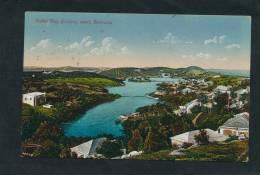 ANTILLES - LES BERMUDES - BERMUDA - Mullet Bay - Bermudes