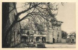 TALCY - 4604 - Château - Monuments Historiques éd - LOIR  Et CHER  -  R3040113 - Other Municipalities