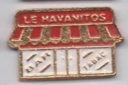 Tabac Le Havanitos , Bar - Badges