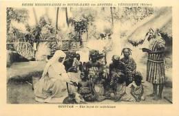 Afrique- Africa -ref A652- Togo -quittah - Une Lecon De Catechisme   -carte Bon Etat - - Togo